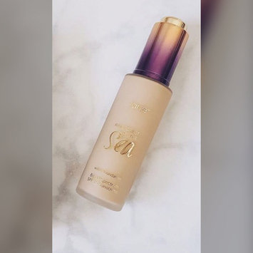 tarte Rainforest of the Sea Water Foundation Broad Spectrum SPF 15 uploaded by Analilia M.
