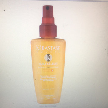 Photo of Kerastase Soleil Huile C leste Protective Spray For Sun-Exposed Hair uploaded by Lauren W.