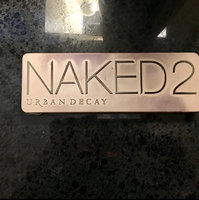 Urban Decay Naked2 (Naked 2) Palette (Just The Palette, no mini lipgloss included) uploaded by adela P.