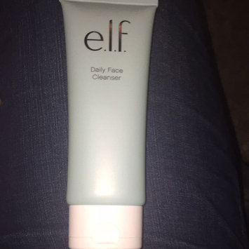 e.l.f. Daily Face Cleanser uploaded by Lizzette G.
