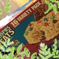 Kellogg's® Rice Krispies Treats Varitey Pack uploaded by daijah p.