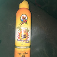 Australian Gold Continuous Clear Spray SPF 30 uploaded by Alexandra S.
