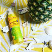 Alba Botanica Hawaiian Sunscreen Aloe Vera Lotion uploaded by Cash A.