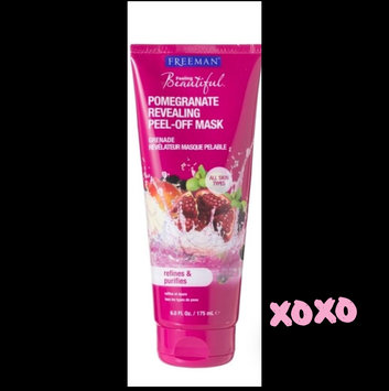 Freeman Feeling Beautiful Revealing Peel-Off Pomegranate Facial Mask, .5 fl oz uploaded by Antje V.
