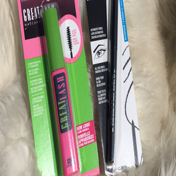 Maybelline Great Lash® Royal Blue Washable Mascara uploaded by Becca L.