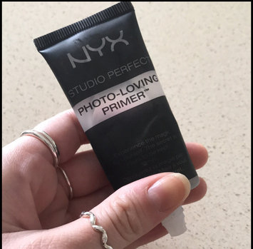 NYX Studio Perfect Primer uploaded by Chelsea M.