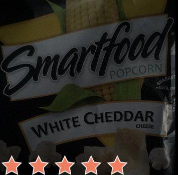 Smartfood® White Cheddar Cheese Popcorn uploaded by Anna V.