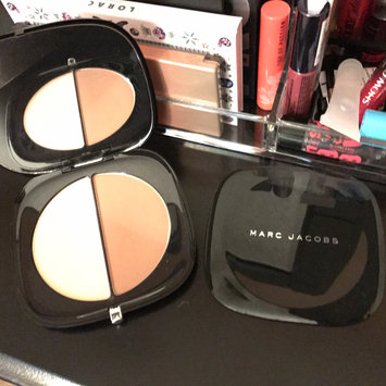 Marc Jacobs Beauty Instamarc Light Filtering Contour Powder uploaded by Cynthia L.