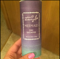 Captain Blankenship Mermaid Dry Shampoo uploaded by Amanda S.