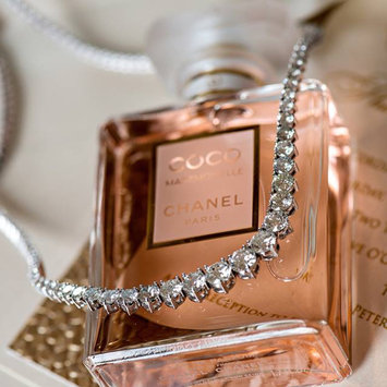 Chanel Coco Mademoiselle Parfum uploaded by Carolina R.