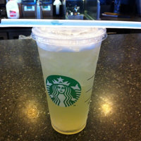 Starbucks Coffee Refreshers Cool Lime uploaded by BRANDY B.