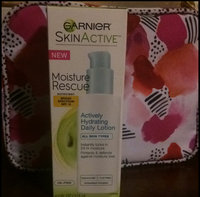 Garnier SkinActive Moisture Rescue SPF15 Actively Hydrating Daily Lotion uploaded by Shari B.