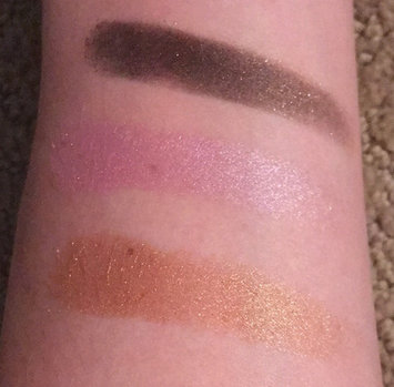 Wet n Wild Color Icon Trio uploaded by K D.