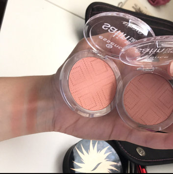 Essence Satin Touch Blush uploaded by Chelsea R.