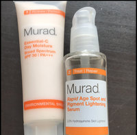 Murad Essential-C Night Moisture uploaded by Shariece T.