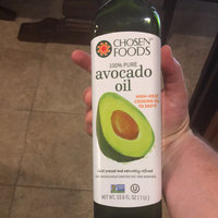 Chosen Foods 100% Avocado Cooking Oil, 1L Bottle (33.8fl) uploaded by Josh S.