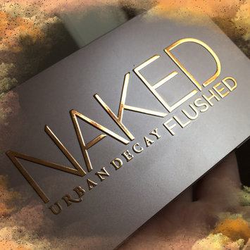 Urban Decay Naked Flushed uploaded by Julia B.