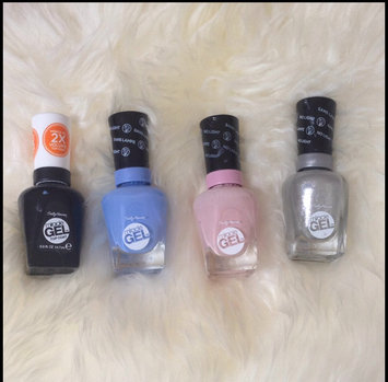 Sally Hansen® Miracle Gel™ Nail Polish uploaded by Annelotte T.