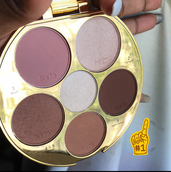 tarte Tarteist™ Contour Palette Volume III uploaded by Nat C.