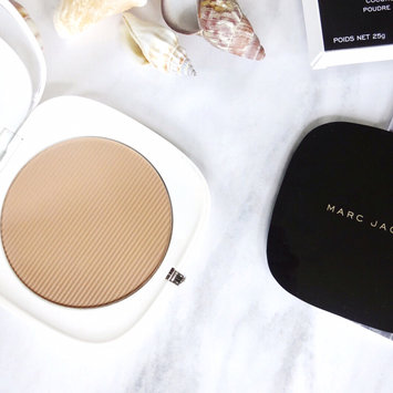 Photo of Marc Jacobs O!Mega Bronzer Perfect Tan uploaded by Amy C.