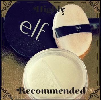 e.l.f. High Definition Powder uploaded by Renda M.