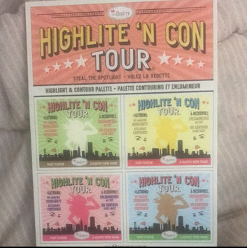 the Balm Highlite 'N Con Tour Palette uploaded by Hannah W.