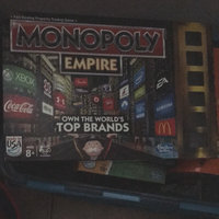 Monopoly Empire Game uploaded by Julie B.