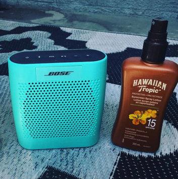 Photo of Hawaiian Tropic® Dark Tanning Lotion Sunscreen uploaded by Rebecca P.