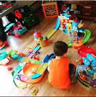 VTech Go! Go! Smart Wheels - Fire Command Rescue Center uploaded by Sueanne D.