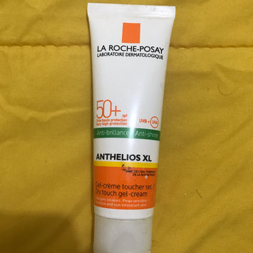 La Roche-Posay Anthelios XL Dry Touch Gel Cream SPF50+ uploaded by YOKASTA BM-140886 G.