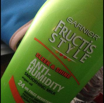 Photo of Garnier Fructis Style Anti-Humidity Smoothing Milk uploaded by Deborah P.