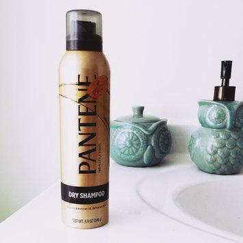 Pantene Dry Shampoo uploaded by Jenna g.