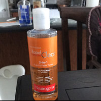 Neutrogena Rapid Clear 2-in-1 Fight & Fade Toner uploaded by Kisha S.