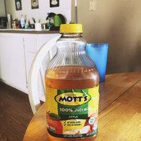 Mott's® 100% Original Apple Juice uploaded by Erika M.