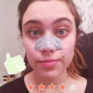 Photo of SEPHORA COLLECTION Nose Strip Charcoal - Purifying & Scrubbing uploaded by Natalie G.