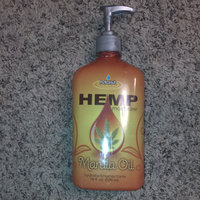 Moist Hemp Moisturizer with Marula Oil uploaded by Jessica R.