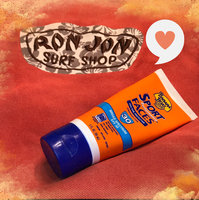 Banana Boat Sport Performance Faces Lotion Sunscreen With SPF 30 uploaded by Kelly R.