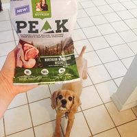 Rachael Ray™ Nutrish® PEAK Northern Woodlands Recipe™ with Turkey, Duck & Quail uploaded by Blair C.