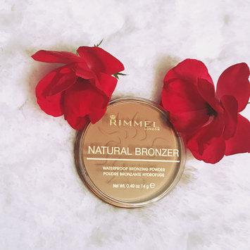 Rimmel Natural Bronzer uploaded by Allison B.