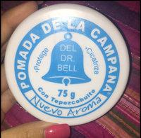 Cia. Medicinal La Campana Dr. Bells Pomade - Pomada de la Campana 2.6 oz Skin Softner uploaded by Michelle F.