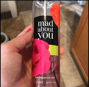 Photo of Bath & Body Works® Signature Collection MAD ABOUT YOU Fine Fragrance Mist uploaded by amanda m.