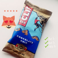 Clif Bar Chocolate Chip Energy Bar uploaded by Natalie R.