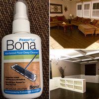 Bona Hardwood Floor Cleaner uploaded by Deidra R.