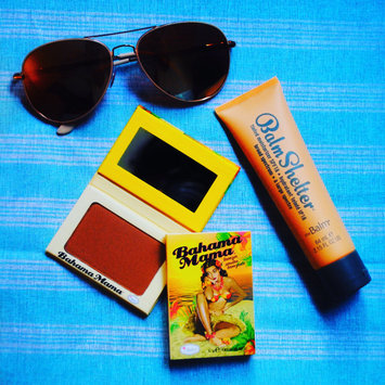 Photo of theBalm Bahama Mama Matte Bronzer uploaded by Brittney R.
