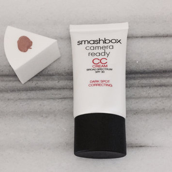 Smashbox Cosmetics Smashbox Camera Ready CC Cream uploaded by Nisha M.