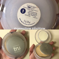 COVERGIRL Trublend Pressed Powder uploaded by Lexi T.