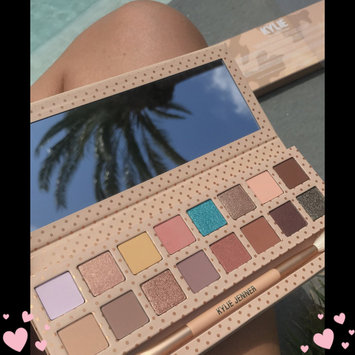 Kylie Cosmetics The Bronze Palette Kyshadow uploaded by brigitte m.