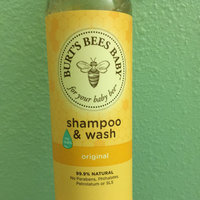 Burt's Bees Baby Shampoo & Wash uploaded by Danielle W.