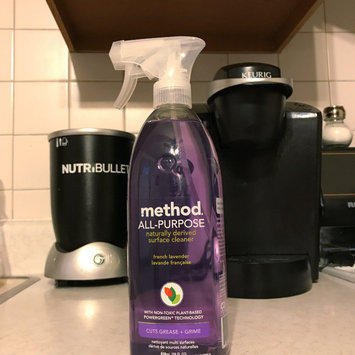 Photo of method all-purpose cleaner french lavender uploaded by Vanessa G.