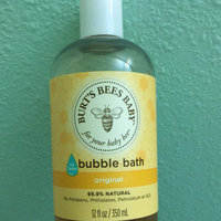 Burt's Bees Baby Bubble Bath uploaded by Danielle W.